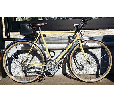 TOEI ランドナー | 自転車屋ATTA